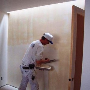 Drywall-Applying-Plaster